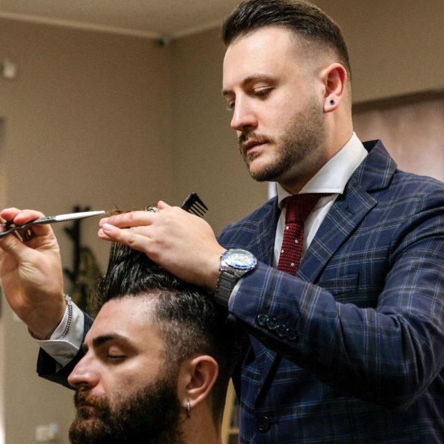 Leopoldo Barber Elegance - Foto 4