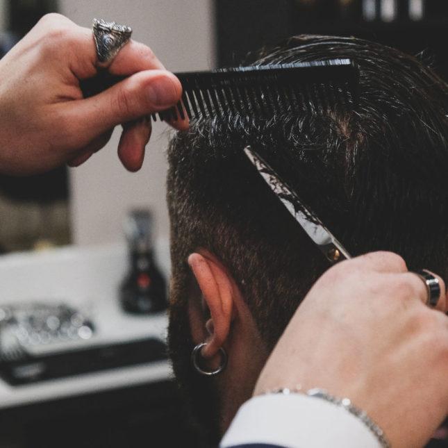 Leopoldo Barber Elegance - Foto 3