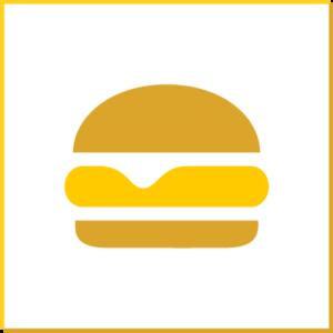 Link Burger Pacchetto Lite