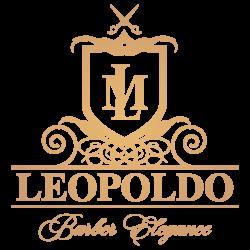 Leopoldo Barber Elegance - Logo Original