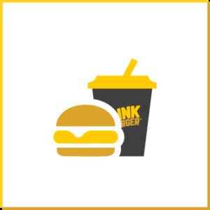 Link Burger Pacchetto Plus