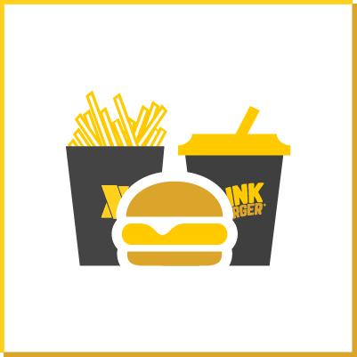 Link Burger Pacchetto Premium
