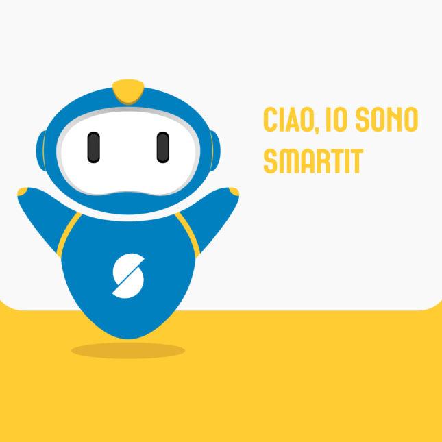Smartit - Ciao